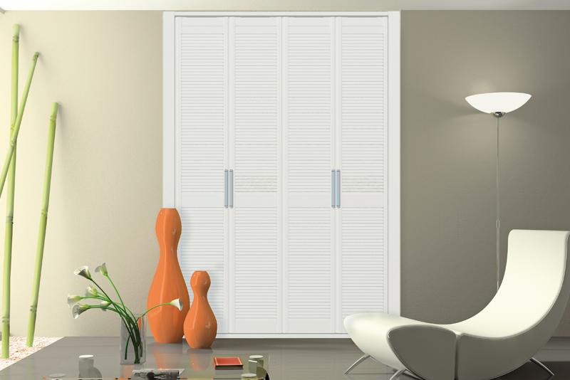 Armarios con puertas abatibles a medida tiendas imor - Pomos puertas armarios ...