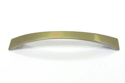 Pomo Copa Gruesa Oro (155 x 24 mm.)