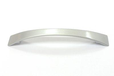 Pomo Copa Gruesa Inox. (155 x 24 mm.)