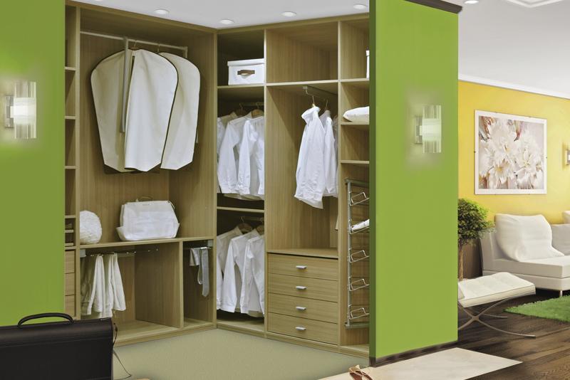 Vestidores a medida | Tiendas Imor, especialistas en armarios ...