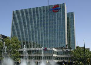 Oficinas Entidades Bancarias