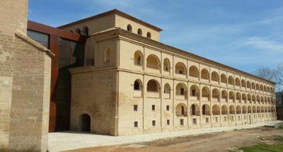 Parador Monasterio Veruela