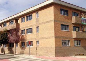Viviendas Cadrete (Zaragoza)